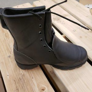 Royer 7915 Work Boots - Size 5 - New